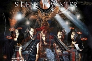"SILENT WINTER - ""EMPIRE OF SINS"""