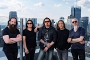 """DREAM THEATER - """"INVISIBLE MONSTER"""""""