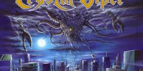 """CRYSTAL VIPER - """"THE CULT"""" (2021, LISTENABLE)"""